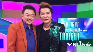 Tonight with Viet Thao - Episode 74 (Special Guest: LINH TÂM)