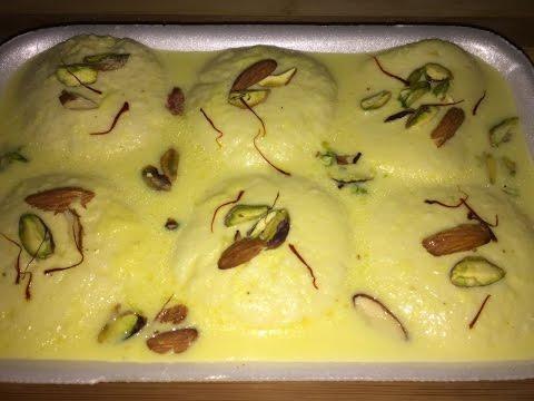 Rasmalai recipe in hindi - Festival season special - Homemade rasmalai recipe - Sweet dish recipe