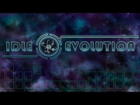 Idle Evolution - First Look Gameplay
