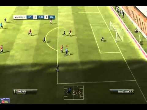 Fifa 2012 with arabic commentary
