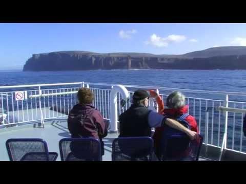 Northlink Ferries Stromness Scrabster