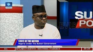 Nigerians Have Made A Lot Of Loss Under Buhari - Fayose | Politics Today |