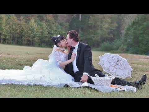 Our Wedding Photos You've  Never Seen!