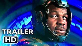 PАCІFІC RІM 2 Uprіsіng Official Trailer (2018) New York Comic Con, Sci-Fi Movie HD