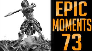 ⚡️Heroes of the Storm | Epic Moments #73