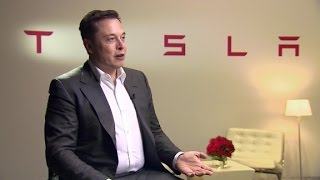 Why Elon Musk is worried about artificial intelligence