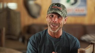 "Shawn Michaels reflects on his personal role in ""The Resurrection of Gavin Stone"""