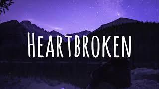 Heartbroken // HRVY