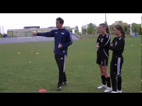 How To Improve Soccer Speed and Acceleration