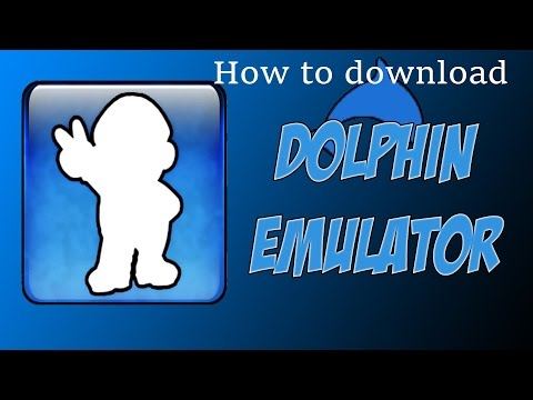 How to get Gamecube games on PC-Dolphin Emulator+Setup+Gameplay