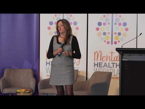 Psychosocial safety climate and Australian Workplace Barometer - Maureen Dollard