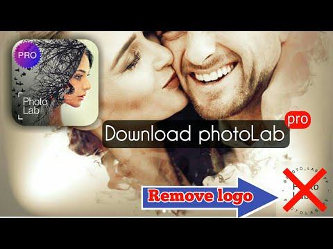 How to download photoLab pro without root.