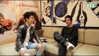 Jaa Road To Shah Rukh Khan