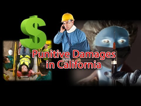 Lawsuits in California... When can I get