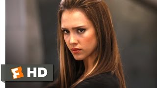 Spy Kids 4 (1/11) Movie CLIP - Spy Mom (2011) HD
