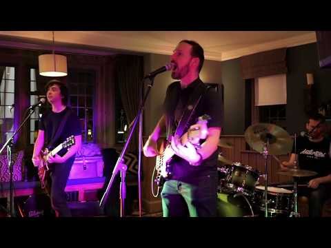 A Gig at The Retreat in Staines