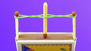 5 Awesome Fun Tricks with Matches
