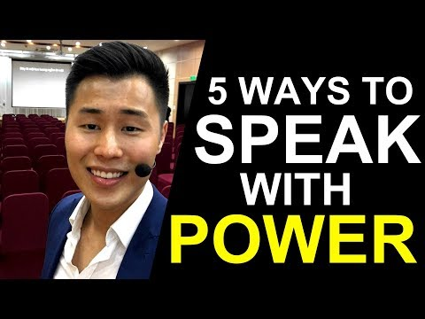 5 Powerful Ways to Become a Better Public Speaker