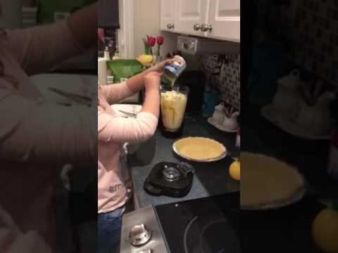 How to Make a Spanish Cheesecake
