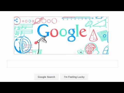 Google salute Teachers with Doodle