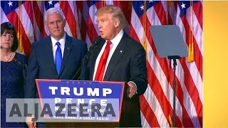 Inside Story - Will America be great again?