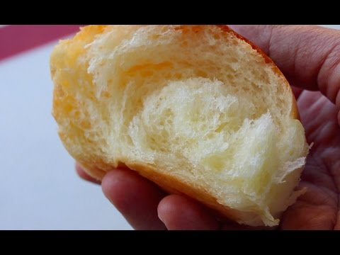 eggless dinner rolls/milk bread recipe --Cooking A Dream