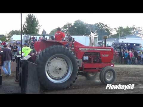 11,000lb Farm Stock Tractors in Platteville, WI 9-10-2016