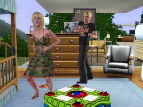 How to get Triplets on The Sims 3