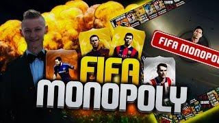 Fifa 15 | Fifa Monopoly | #1 | ПОИГРАЕМ?! |