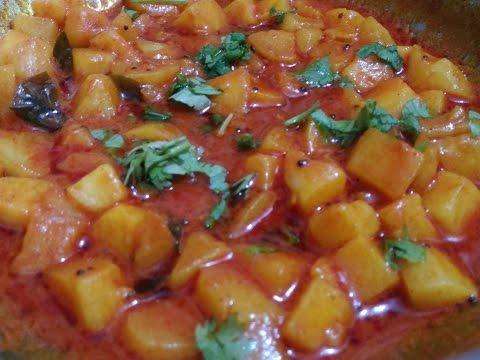 aloo ki sabzi recipe |indian potato curry |  Bataka nu rasawalu Shak | dinner recipes