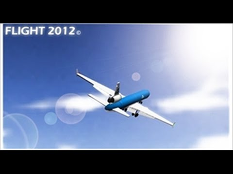 Tutorial how to fly a plane in ROBLOX!