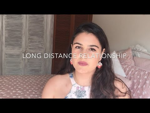 Long distance relationship - things they don't tell you