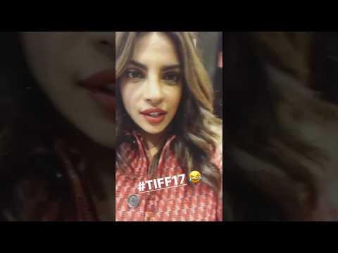 Priyanka chopra with james bond