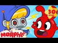 Mila The Robot My Magic Pet Morphle Cartoons For Kids Morphle TV BRAND NEW