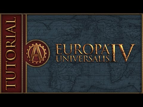 [EU4] Europa Universalis 4 Rights of Man Tutorial for New Players [2017] Part 75