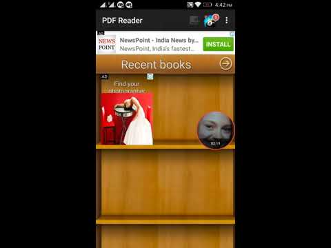 How to Download and Install Pdf reader app on Android, Tablets, Smartphones!