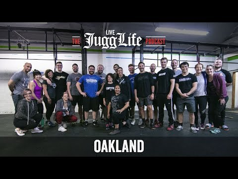 The JuggLife LIVE   Oakland