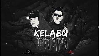 KELABU - YonnyBoii x Azlan Typewriter (Official Lyric Video)