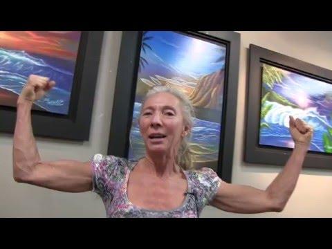 Cystic Fibrosis, Tami's Symptoms & Diagnosis