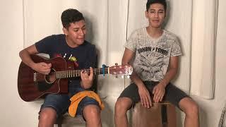 Briga feia - Cover Ivan e Allan (Henrique & Juliano)