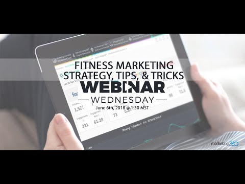 Fitness Marketing - Strategy, Tips, & Tricks To Generate More Leads