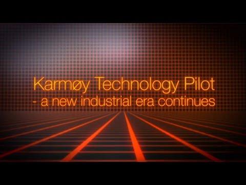 Hydro's Karmøy technology pilot for aluminium