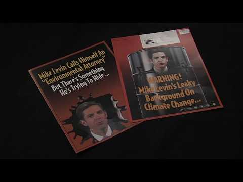 #ShowUsYourMailers: 49th Congressional District Campaigns Turn Negative