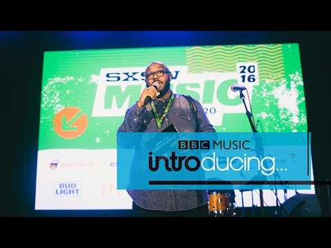 How to get your music played on 1Xtra (BBC Introducing at SXSW)