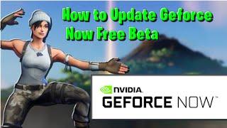 nvidia+geforce+now+beta Videos - 9tube tv