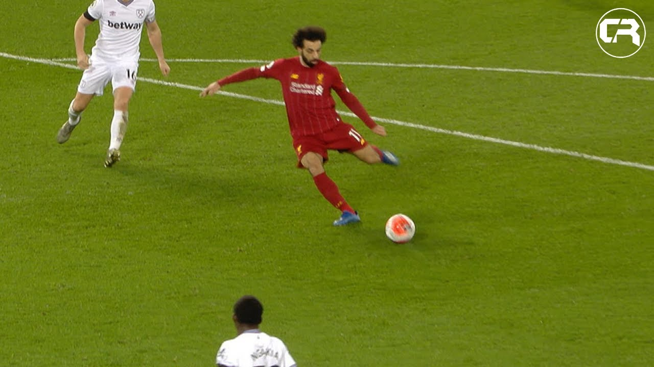 Mohamed Salah Goals IMPOSSIBLE To Forget
