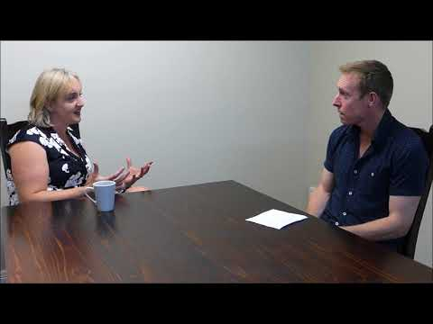 We chat with your engaging local Selwyn MP the Honourable Amy Adams - Part 1 of 2