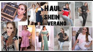 Shein Hot Sale Ofertas de Verano (Lo que pedí y recibí)