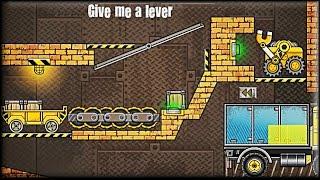 Truck Loader 5 - Game Walkthrough (full)