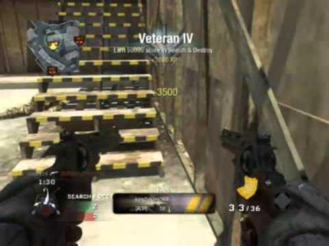 Black Ops - Best Black Ops three man clutch ever